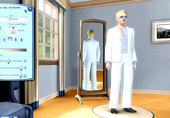 Billedets titel Live a Perfect Sims 3 Life Step 11