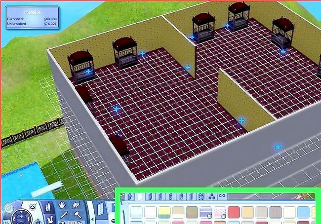 Billedets titel Live a Perfect Sims 3 Life Step 4