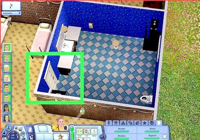 Billedets titel Live a Perfect Sims 3 Life Step 6
