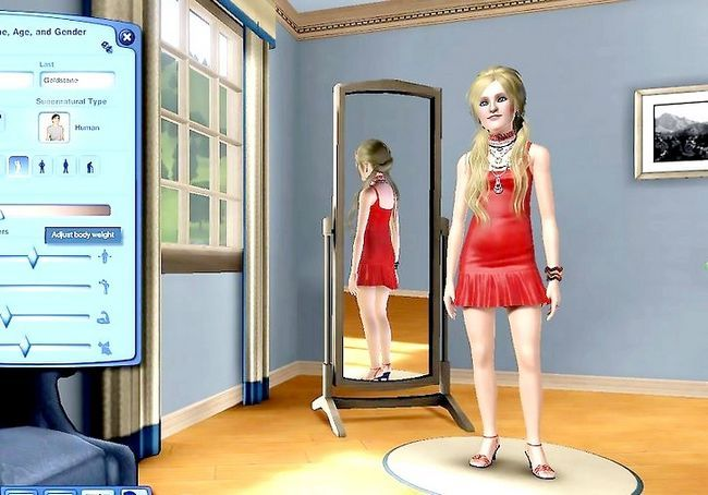 Billedets titel Live a Perfect Sims 3 Life Step 10